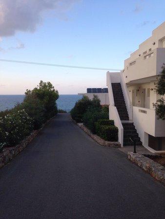 mediterranean hotel heraklion grekland omd men tripadvisor. Black Bedroom Furniture Sets. Home Design Ideas