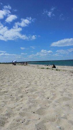 Oak Bluffs Town Beach: Oak Bluff Town Beach