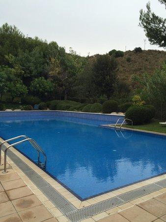 Abba Garden Hotel : Hotel Pool