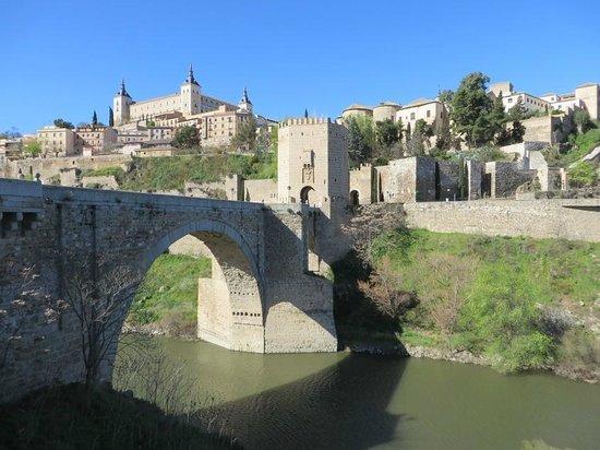El Balcon De Toledo