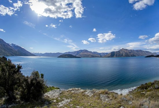 Ridgeline Adventures : Lake Wanaka