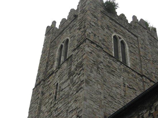 St. Michan's Church: st michans church