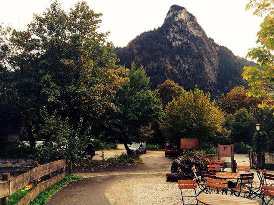 Das Posch Hotel : Весьма приятное место