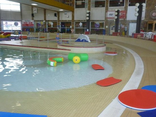 Picture Of Marina Leisure And Fitness Centre