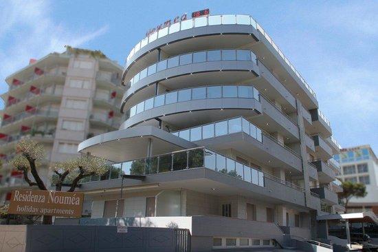 Residenza Noumea