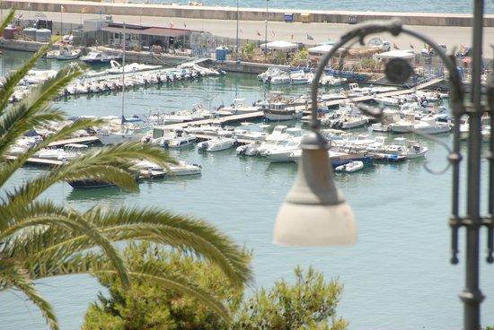 B&B Garibaldi Relais : Dintorni - Panorama