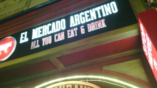 El Mercado Argentino