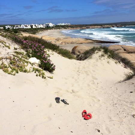 Paternoster Dunes Boutique Guest House: Relax