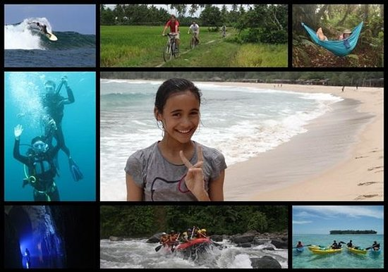Aceh Explorer - Private Day Tours