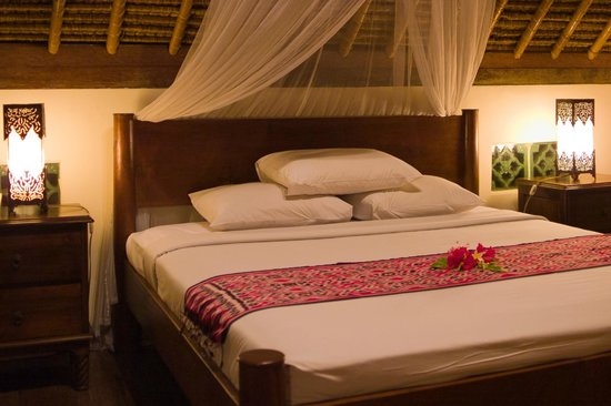 Rumah Bali : Room in Villa Frangipani