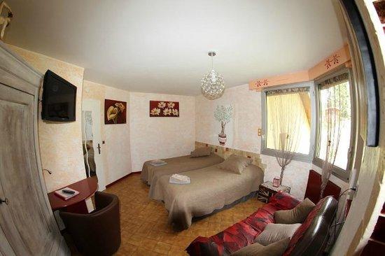 Ch romaine photo de chambres d 39 h tes la combette le for Tripadvisor chambres d hotes
