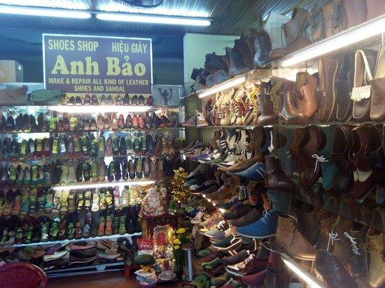 Anh Bao Shoe Shop