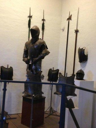 Provincia de Güeldres, Países Bajos: oude wapenuitrustingen