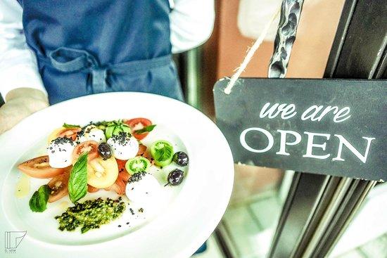 G.vine: we are open