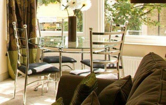 HARROGATE BOUTIQUE APARTMENTS - Apartment Reviews, Photos ...