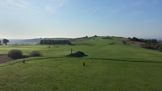 Brighton and Hove Golf Club
