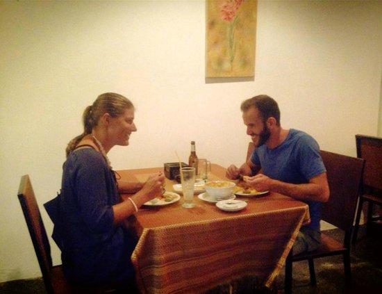 The Fish Restaurant  (Mae Nam): Guest