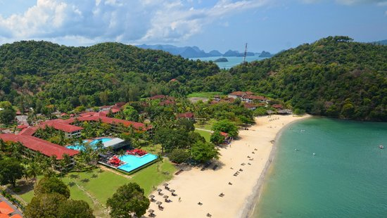 Langkawi Holiday Inn Hotels