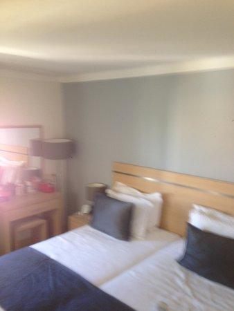 Santa Eulalia Hotel Apartamento & Spa : Room