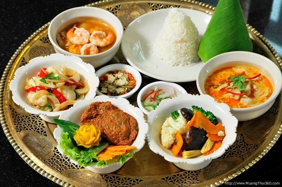 Kin Dee Thai Cooking Class
