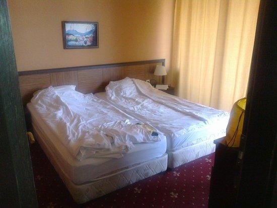 Nobel Hotel: bedroom