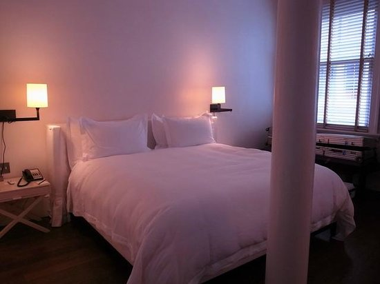 The Mercer Hotel: Loft Studio