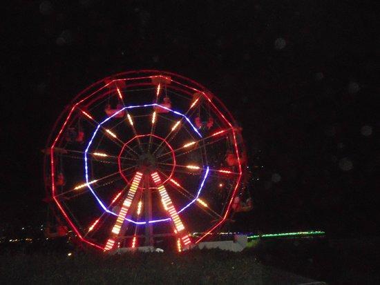 Delphin Imperial Hotel Lara: Big Wheel
