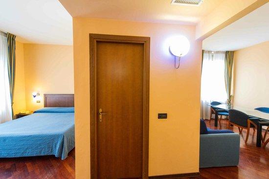 Hotel Millennium: Suite