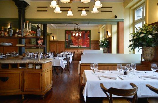 Restaurant Weisses Schloss