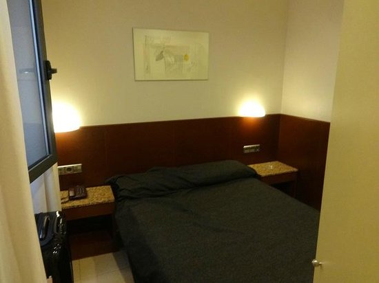 Amrey Sant Pau: Bett