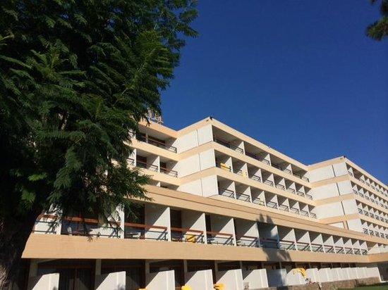 Porto Heli, اليونان: Vue d'ensemble de l'hôtel