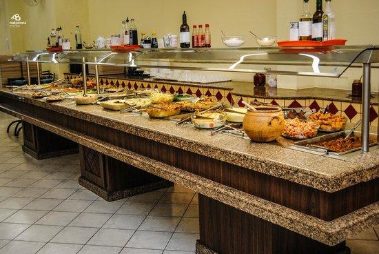 Restaurante Gruta Da Garoupa