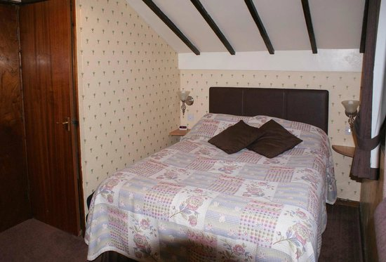 Prospect House: Bedroom