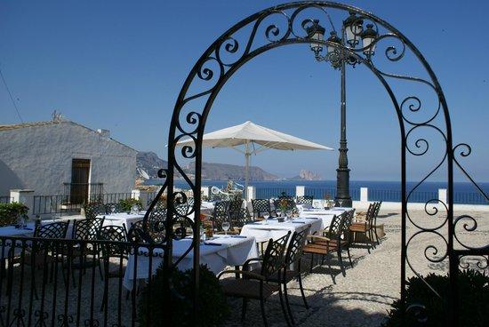 Restaurante Casa Vital