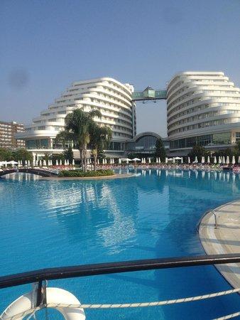 Miracle Resort Hotel: Hôtel