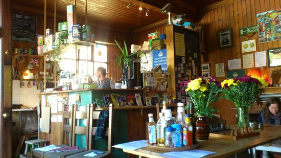 Cafe #9