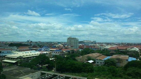 InterContinental Phnom Penh: The City