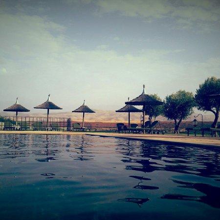 Le Palais Paysan : Pool