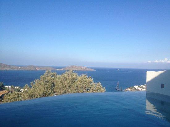 Elounda Gulf Villas & Suites: villa andros