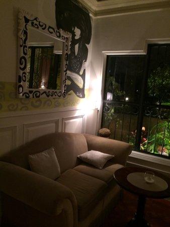 Otoya 1155 Restaurant & Lounge: Sala principal