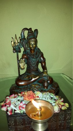 JG Art and Crafts : shiva