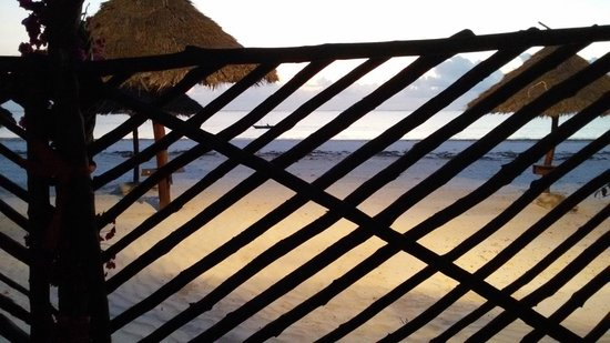Villa Dida : Spiaggia