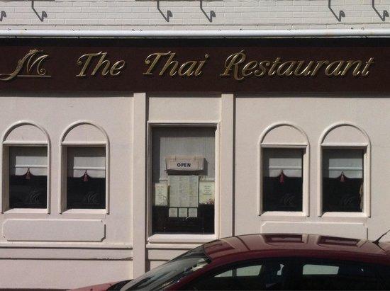 Thai Restaurant Poole High Street