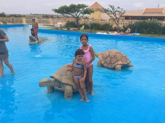 Sheraton Porto Hotel & Spa: mouna et farah