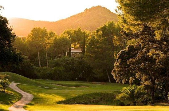 Golf Son Vida (Mallorca) www.sonvidagolf.com