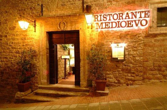 Restaurant Medioevo