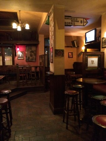 Collins Irish Pub