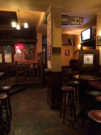 Collins Irish Pub