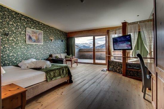 L'Hotel: Zimmer