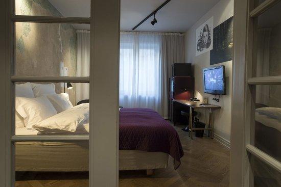 Story Hotel Riddargatan: Balcony